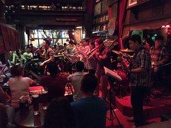 Saxophone Pub