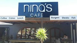 Nina's Cafe