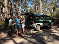 Grampians Personalised Tours & Adventures