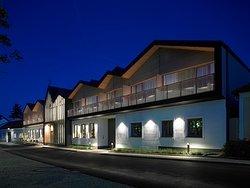 MOERWALD Relais & Chateaux Hotel am Wagram