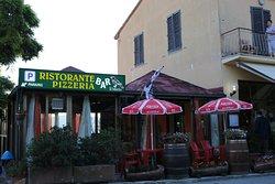 Pizzeria Ristorante Il Merlo Di Marranci Vincenzo