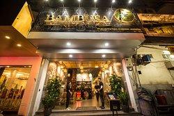 Bambusa Restaurant