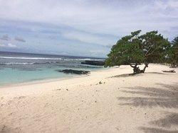 Samoan paradise