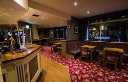 The Firbank Pub & Kitchen