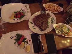 D`Bar Cafe Restaurant