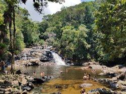 Cachoeira Do Pitu
