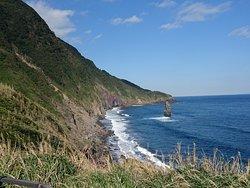 Fude Island