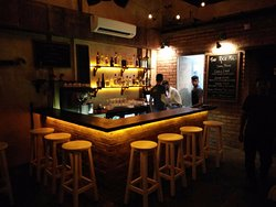 The Rice Mill - Cafe ⋅ Bar