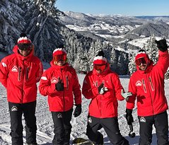 Spree Ski School