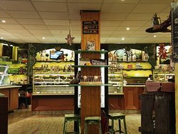 Le Chat Gourmand