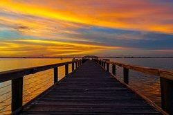 Melbourne Beach Pier