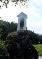 Chapel of St. John of Nepomuk