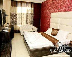 Hotel M.G. Grand