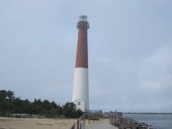 ‪Barnegat Lighthouse State Park‬
