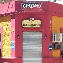 Comedor Balcarce