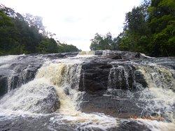 Cachoeira do Tremembé