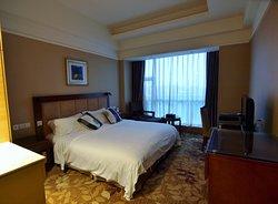 世纪阳光大酒店