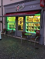 Ziggy's Cafe Bar