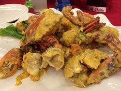Jade Garden Seafood Restaurant