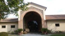 Porta Sirena