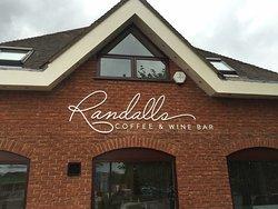 Randalls Coffee and Wine Bar
