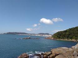 Galheta Beach