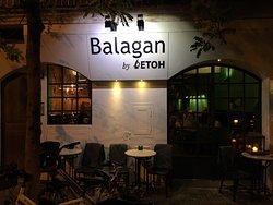 Balagan by Etoh