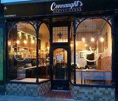 Connaught's Coffee House