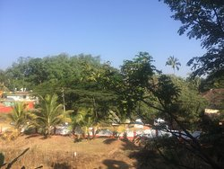 First Visit to Goa