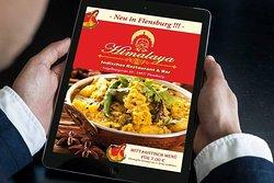 Himalaya Indisches Restaurant