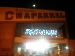 Restaurante Chico Chapa Hall