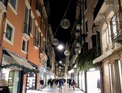 Negozzi Abbigliamento Via Mazzini Verona