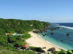 Boraga Beach