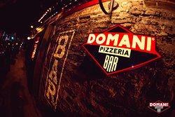 Domani Pizzeria Bar