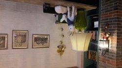 Wuyang Mansion Hangzhou Republican Style Theme Hotel