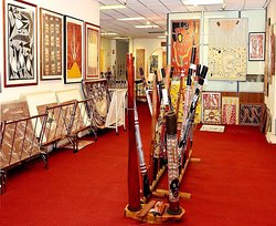Aboriginal Fine Arts Gallery