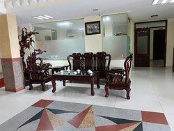 Ham Luong Tourist Hotel