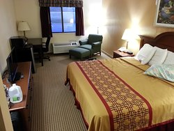 Royalton Inn and Suites Wilmington