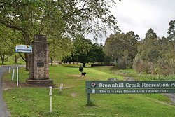 Brownhill Creek Recreation Park