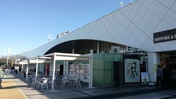 EXPASA Ebina - Inbound