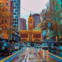 Melbourne Unique Tours