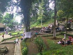 Jolotundo Temple