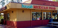 Mananas Mexican Food
