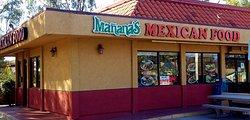 Mananas Mexican Food