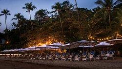 Ballena Beach Bar
