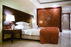 Corinthia Hotel Khartoum