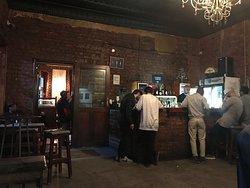 Kitcheners Carvery Bar