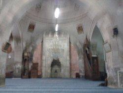 Cami Kebir (Ulu Cami)
