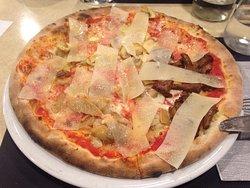 Pizzeria Ristorante Pace