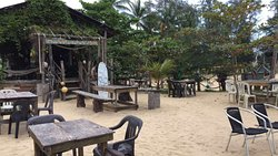 Cherating Beach Bar
